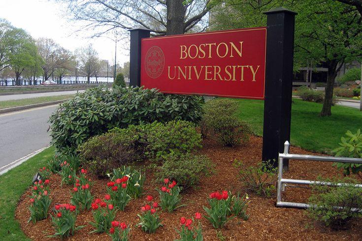 Boston University president's salary tops all private universities in Massachusetts.