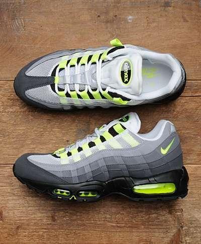 Nike Entraîneur Dair Max Moyen Doignon Jaune De Pierre Grise 91