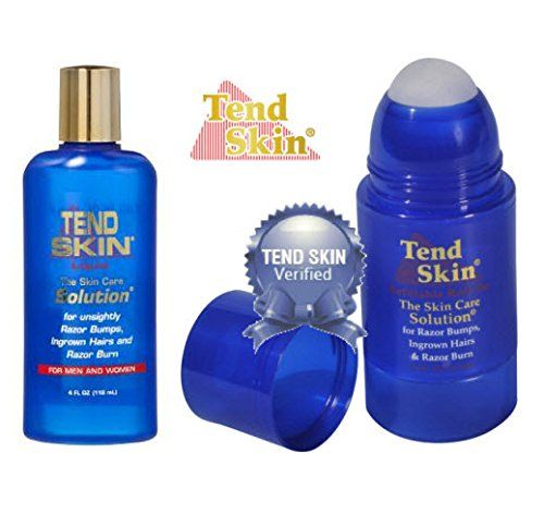 How To Get Rid of Razor Bumps in The Bikini Area #skin_care