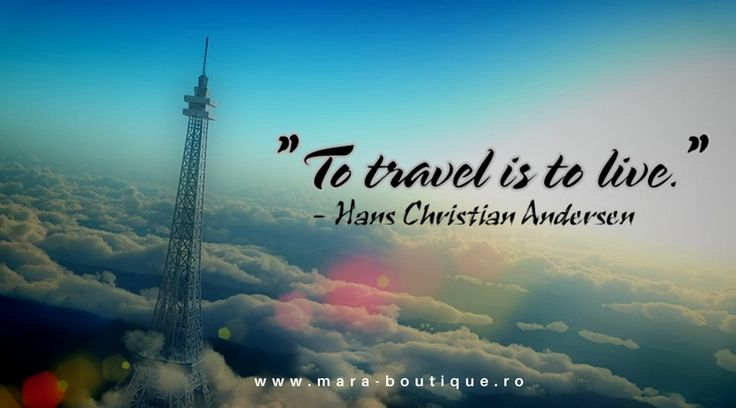 To travel is to live❤️ http://exporeduceri.ro/