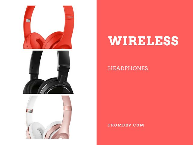 10 Best Wireless Headphones  Wireless headphones offer you convenience of tangle free listening making wireless headphones the first choice for people who are always on the go. Some of the latest wireless headphones provide you a crystal clear sound quality at par with the top wired counterparts. They come in several modes too for example headphones designed for digital home systems IR-stereo TV listening systems and best bluetooth headphones Bluetooth travel wireless headsets for catering…