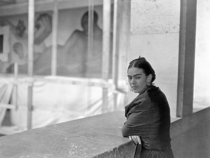 Our Frida  Frida, today would have been your 105th birthday Few have left their mark on this world like you You are, in fact, considered Mex...