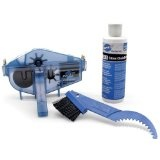 Park Tool CG-2 Chain Gang Chain Cleaning System (Sports)By Park Tool