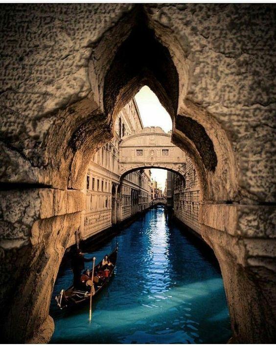 Venedig – 20 besten Städtereisen der Welt   – Europe – City Guide
