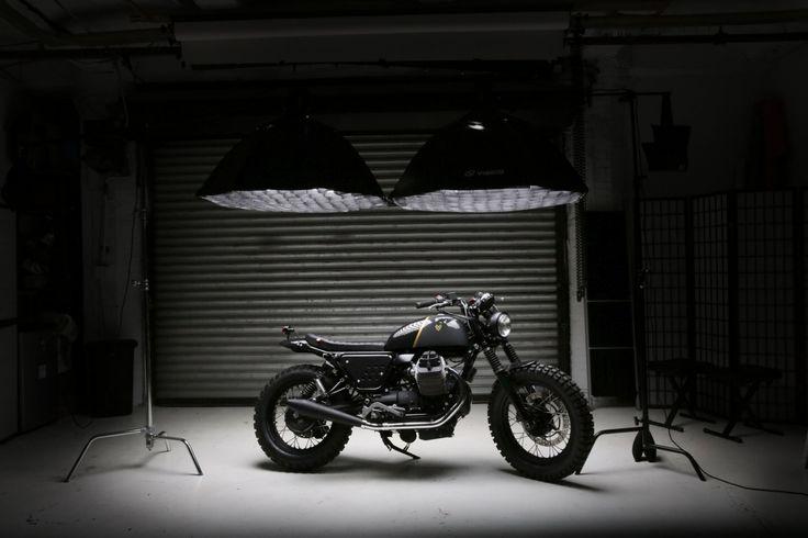 Moto Guzzi V7 Stone 2 1480x986 Moto Guzzi V7 Stone by Venier Customs