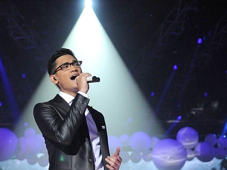 Afgansyah Reza - My all time favourite singer