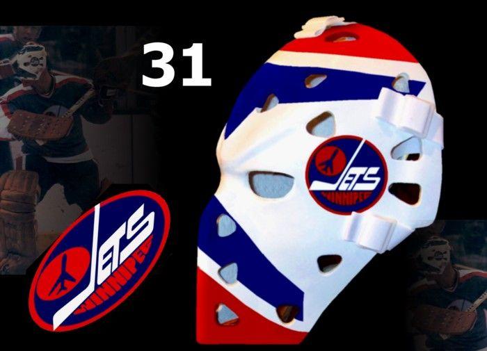 Ed Staniowski - Jets