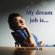 Get your dream job ...... By registering with us... http://www.jobtardis.in/quick_registration.php