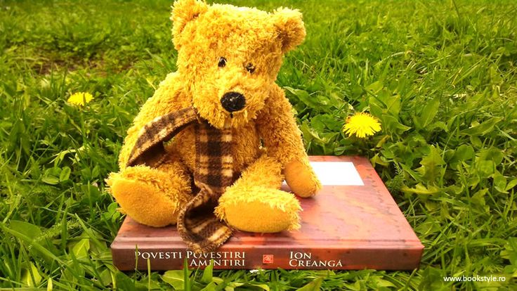 Ion Creangă - Povesti. Povestiri. Amintiri - Editura Prut ISBN: 9789975699341