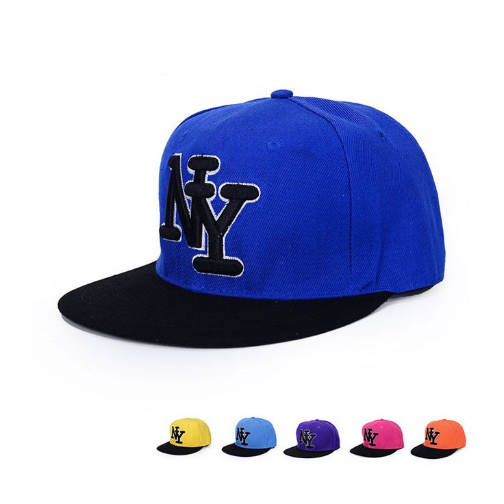 Ny крышка вышивка мальчики девушка Snapback шапки хип-хоп шляпы альпинизм спорт вс Hat 2015