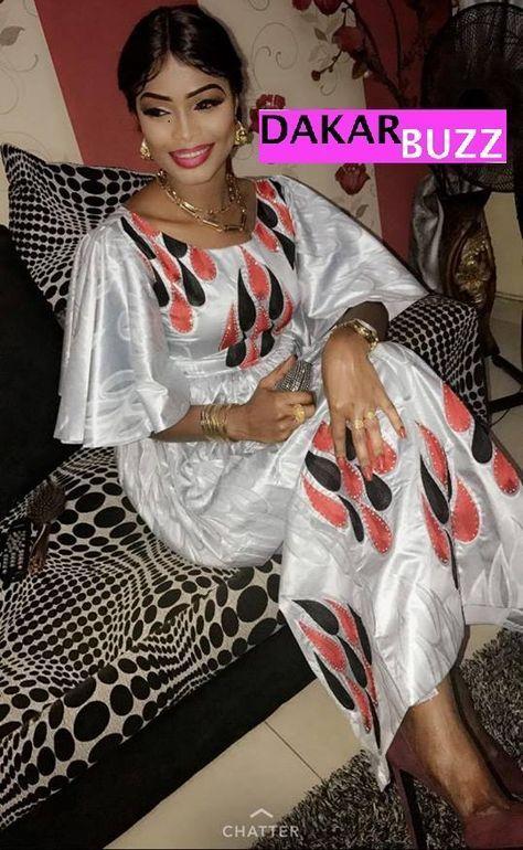 ( 09 Photos ) Spécial Mode Tabaski 2017 Mbathio Ndiaye Sagnsè, à couper le  souffle\u2026