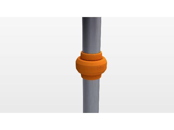 Pogo IV Pole - Vote Now - Melbourne Design Awards