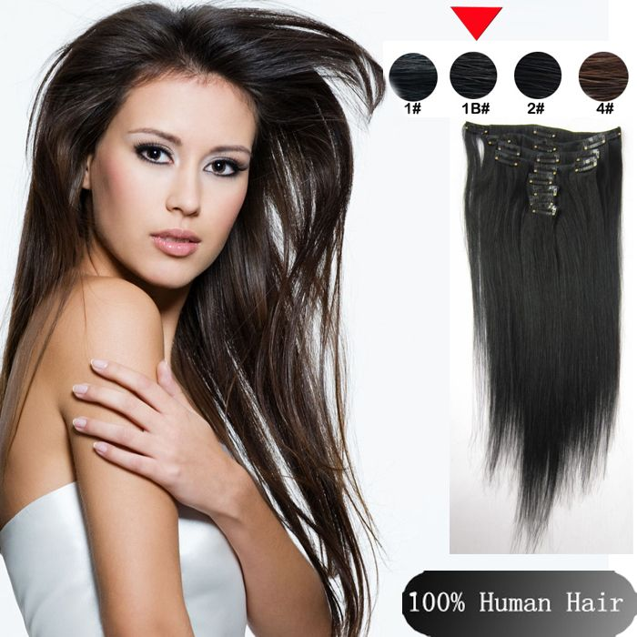20 Best Clip Ins Hair Extension Images On Pinterest Cute