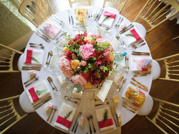 Hampden House High Wycombe Wedding Venues Decor Ideas Food The Ojays