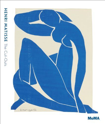 Henri Matisse: The Cut-Outs (book)