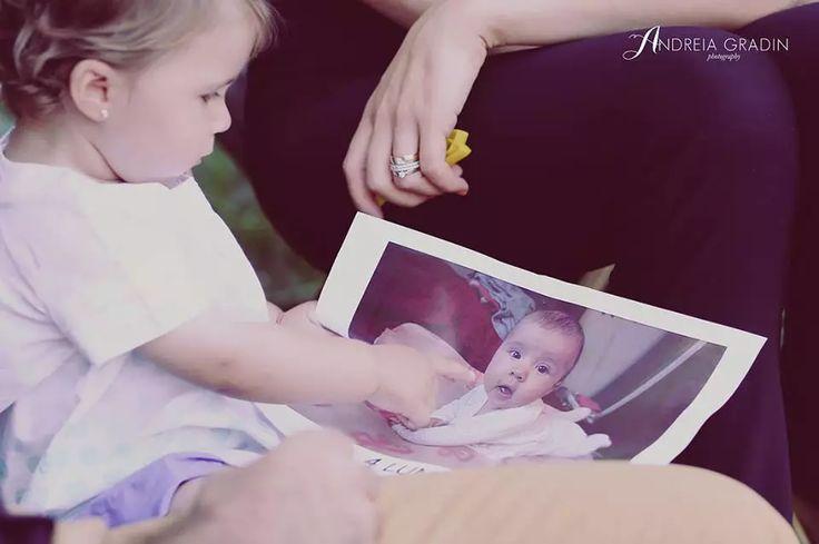 Sedinta foto copii aniversare Mateea - fotografii realizate de Andreia Gradin, fotograf profesionist