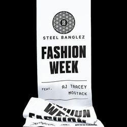 DOWNLOAD MP3: Steel Banglez – Fashion Week (feat  AJ Tracey