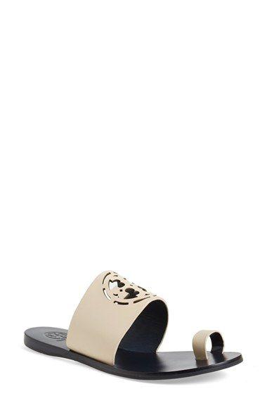 Tory Burch 'Zoey' Slide Sandal (Women)