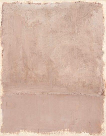 """Mark Rothko 1969 """""""