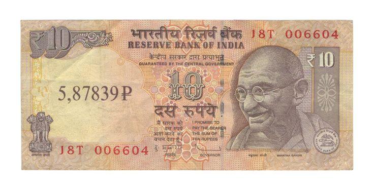 Ben Papyan 5,87839 RUR 5.03.2014 money art, graffiti, bill, print, banknote