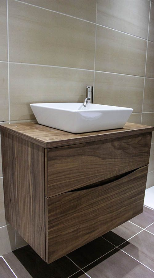 ... Are Currently Very Popular And A Wide Range Of Furniture And Tiles In  Natural And Simulated Finishes Can Be Viewed At Our Bathroom And Tile  Showroom ...