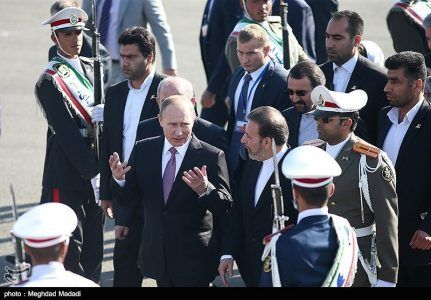 Russia and Iran Say They Will Respond with Force If Red Lines Crossed Again by U.S. in Syria  News #news #alternativenews
