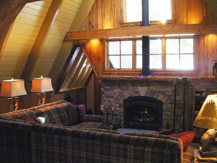 Mammoth Lakes Cabin Rental: Newly Renovated Luxury Mid-century Cabin: 5 Min Walk To The Gondola! | HomeAway