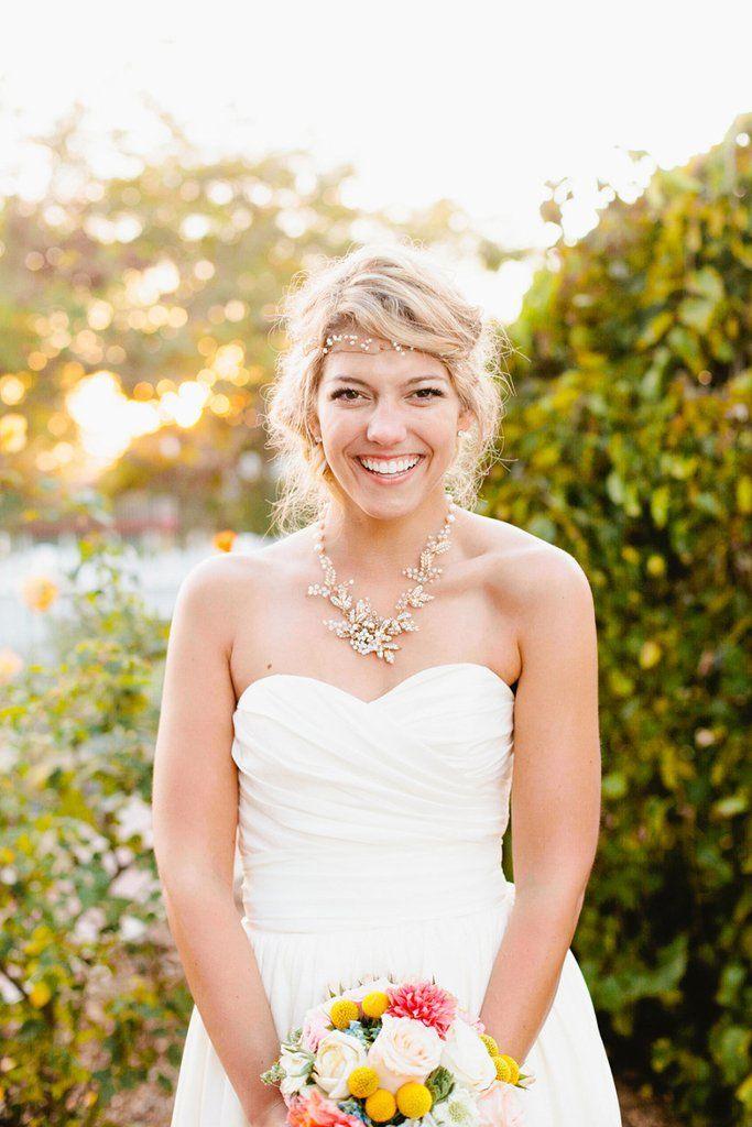 High Low Hem Wedding Dress Stella by Starlight