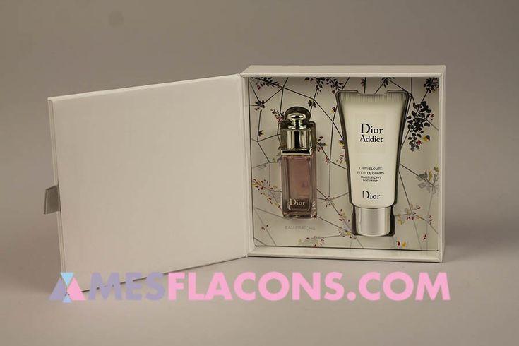 Coffret - Dior addict - DIOR Christian