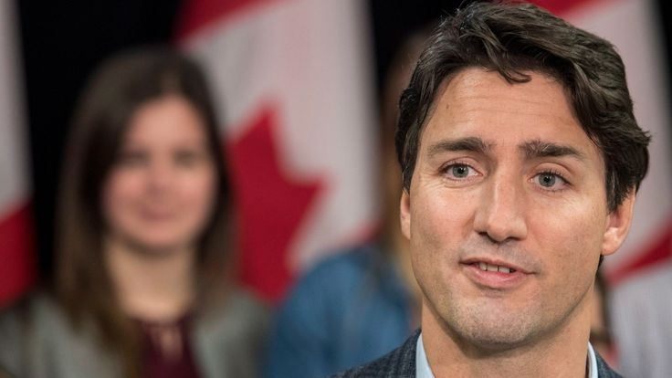 Indigenous elder steps in to end tense moment between Trudeau and pipeline protester