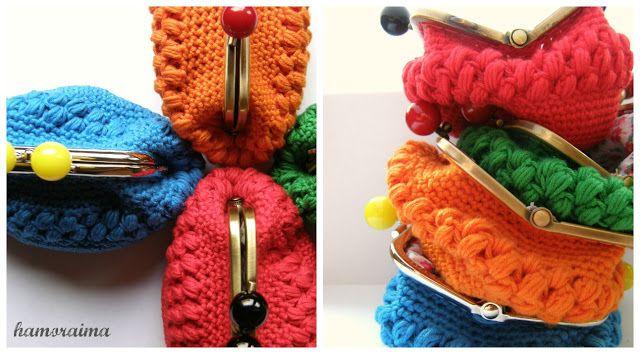 hamoraima: Ganchillo/Crochet
