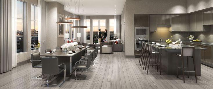 Welcome to Tribute Communities - Varley Condominium Residences — Unionville