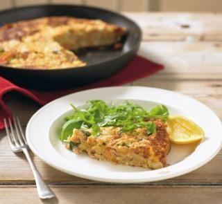 Speedy spicy hash recipe | Australian Healthy Food Guide