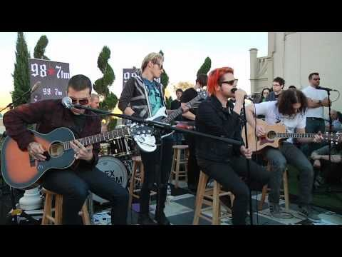 39 Best My Chemical Romance (videos) Images On Pinterest