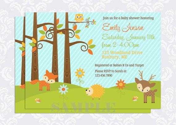 best baby shower invitations and more images on, Baby shower invitation