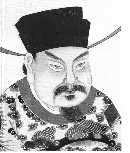 Emperor Wang Mang: China's First Socialist 1900yrs before Chairman Mao? (Smithsonian)