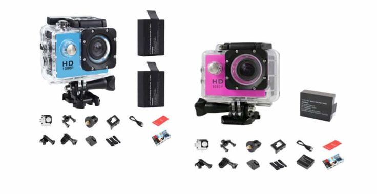 Like GoPro ! w/ 14 Accessories & Warranty ➟ ONLY $17.49 SHIPPED! - http://yeswecoupon.com/like-gopro-w-14-accessories-warranty-%e2%9e%9f-only-17-49-shipped/?Pinterest  #Clearance, #Coupon, #Couponcommunity, #Couponfamily, #Coupons, #GoPro, #Gopro, #Hotdeal, #Iloveclearance