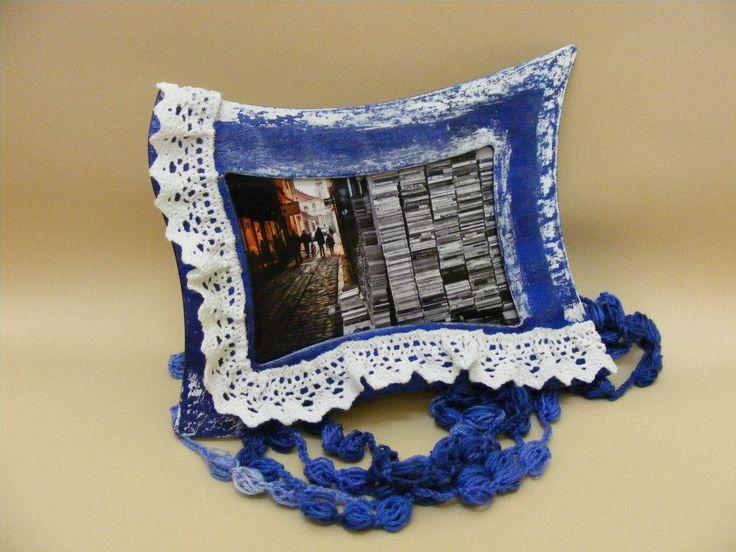 #handmade #frame by Oana Iorgulescu