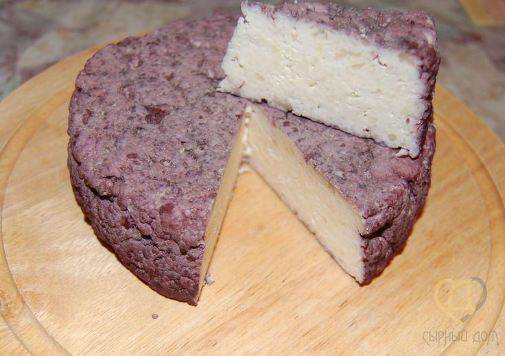 Рецепт сыра Зигеркейзе (ziger kase) | Рецепты сыра | Сырный Дом: все для домашнего сыроделия
