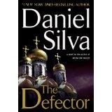 The Defector (Gabriel Allon) (Kindle Edition)By Daniel Silva