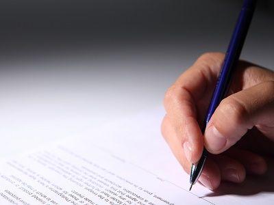 Démarches & formalités administratives du mariage civil- MYPLANNER