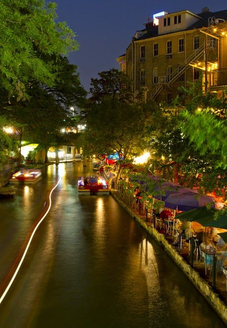 San Antonio River Walk - 2