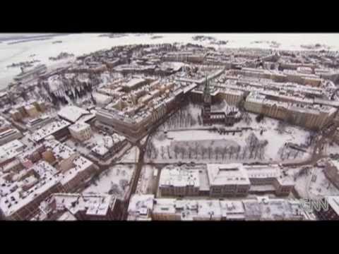 Europe's Underground City [Watch it to Believe it]
