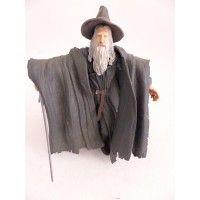 Seigneur des anneaux- Figurine Gandalf-Toybiz