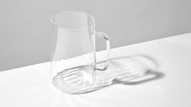 Rivington Glassware is a minimal glassware collection designed by London-based designer Blond. When designing the collection our aim was to utilize blow-molding as a production technique and create a durable collection of glassware with a delicate aesthetic. This has been achieved by using Borosilicate, a type of glass which has superior thermal resistance and strength. Whilst testing other products, particularly other carafes – we noticed that the volume required often lead to an…