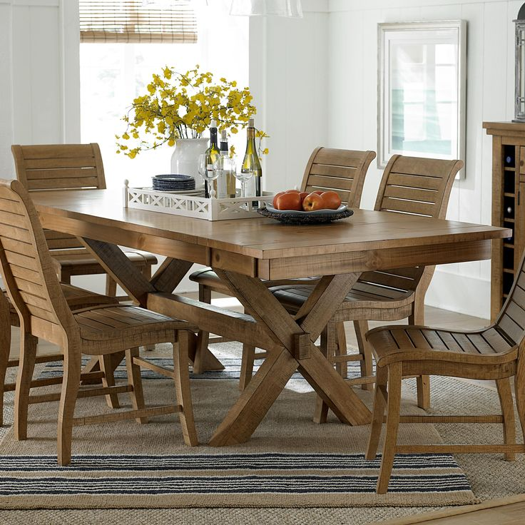 26 Best For The House Images On Pinterest  Dining Rooms Dining Prepossessing Willow Dining Room Decorating Inspiration