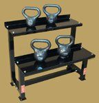Get weight & cheap dumbbell racks to store your weights safely and prevent from any damage.  Buy now http://www.newyorkbarbells.com/dumbellracks.html