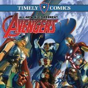 Check out Timely Comics (2016) on @Marvel