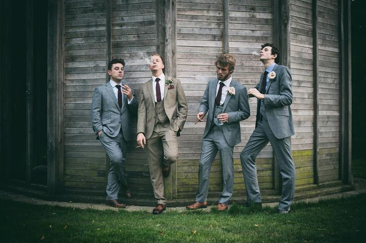 The perfect groomsmen on made to measure Prince of wales check 3 piece @williamyoung187
