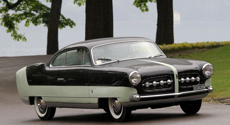 #cars #coches Fiat 1400 B Junior Coupe